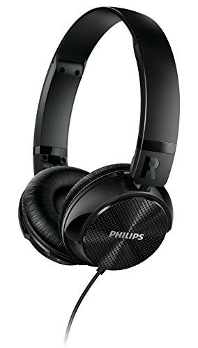 Philips SHL3750NC/00 On the Ear Headsets