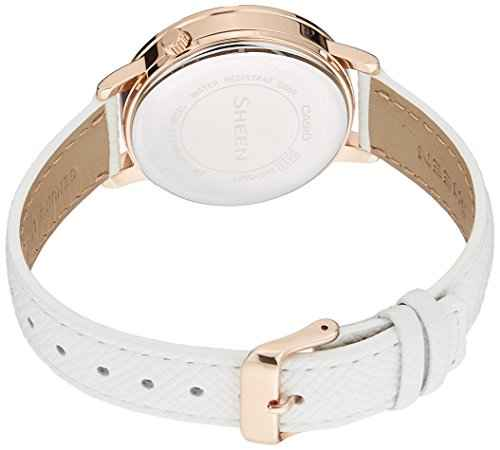 Casio Sheen SX164 Analog Watch (SX164)