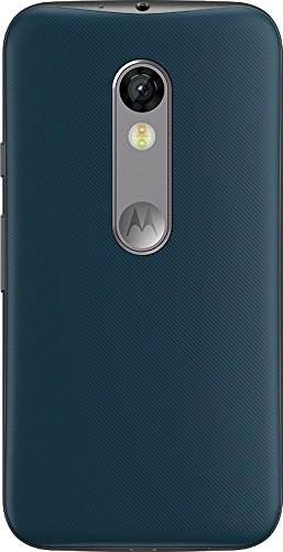Moto G Turbo 16GB Black Mobile