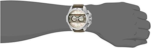 Diesel DZ4389I Analog Champagne Dial Men's Watch