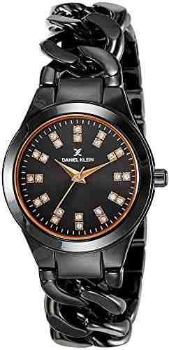 Daniel Klein DK10711-3 Watch