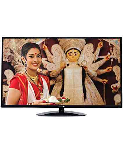 Videocon IVE40F21A LED TV - 40 Inch, Full HD (Videocon IVE40F21A)