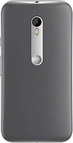 Moto G Turbo 16GB White Mobile