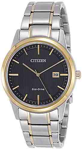 Citizen Eco-Drive AW1238-59E Analog Watch (AW1238-59E)