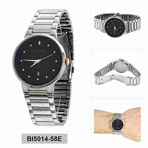 Citizen BI5014-58E Analog Watch (BI5014-58E)