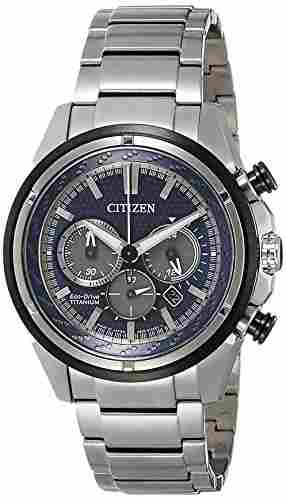 Citizen Eco-Drive CA4241-55L Analog Watch