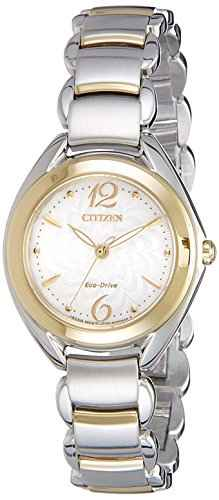 Citizen FE2074-59A Analog Watch (FE2074-59A)