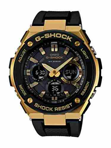 Casio G-Shock G608 Analog-Digital Watch