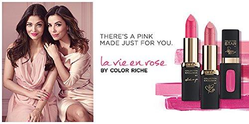 Loreal Paris Color Riche L'Extraordinaire Matte, Katrina