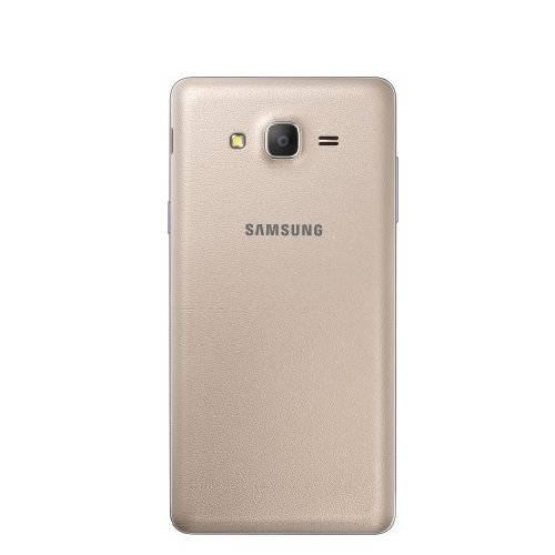 Samsung Galaxy On7 SM-G600FZDDINS 8GB Gold Mobile