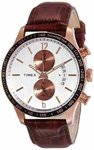 Timex TWEG14901 Analog Watch