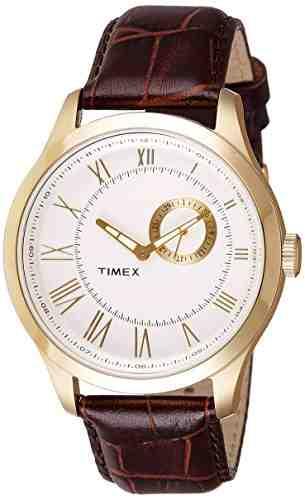 Timex TWEG14602 Analog Watch