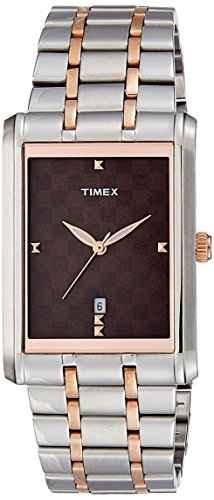 Timex TW00M703H Analog Watch (TW00M703H)