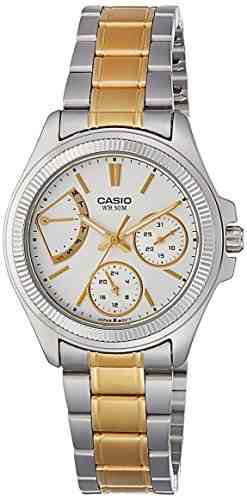 Casio Enticer A1039 Analog Watch