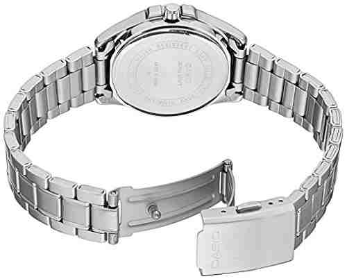 Casio A1037 Analog Watch