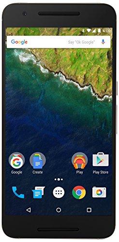 Huawei Nexus 6P H1511 (32 GB, Gold) Mobile