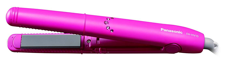Panasonic EH-HV10-W62B Hair Straightener