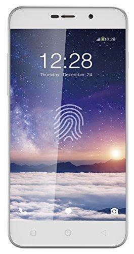 Coolpad Note 3 Lite (16GB, Glacier-White) Mobile