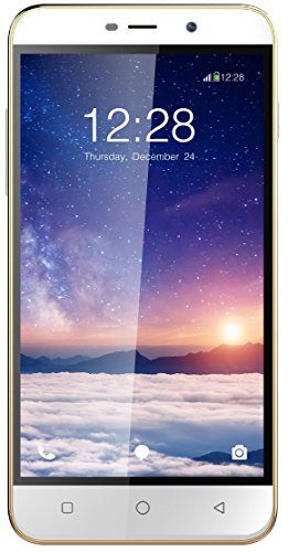 Coolpad Note 3 Lite (16GB, Champagne-White) Mobile