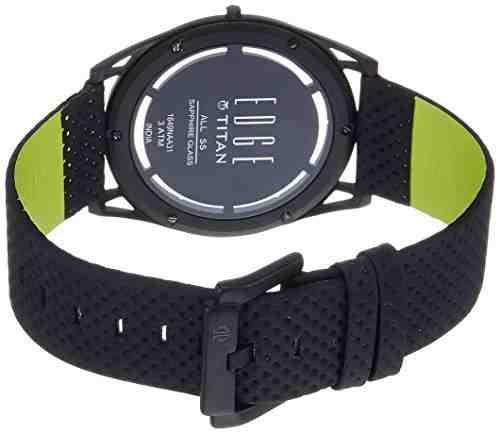 Titan 1649NL01 Analog Watch