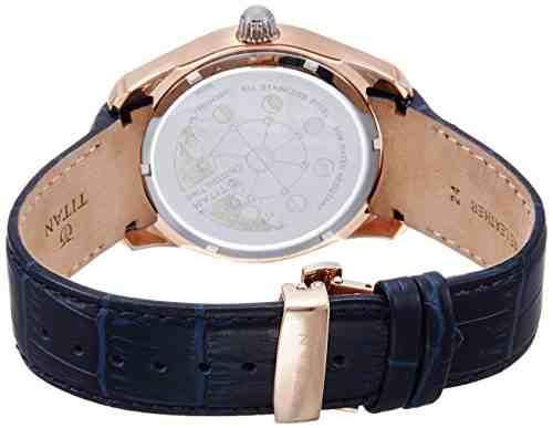 Titan 1665WL01 Analog Watch (1665WL01)