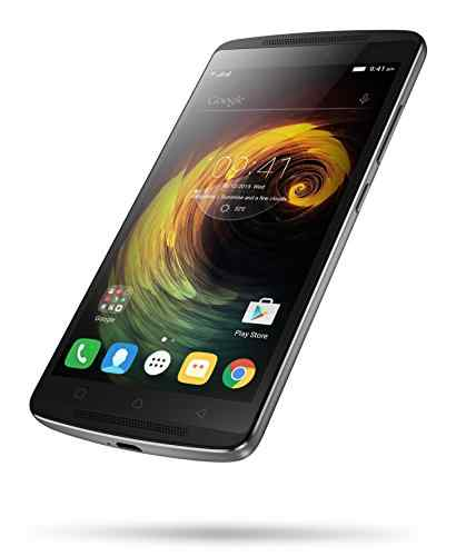 Lenovo Vibe K4 Note 16GB Black Mobile