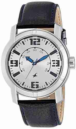 Fastrack 3021SL03 Analog Watch (3021SL03)