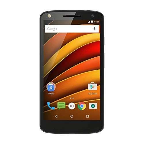 Moto X Force 64GB Black Mobile