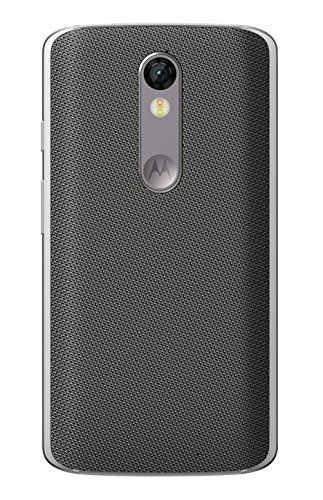 Motorola X FORCE 64GB Grey Mobile
