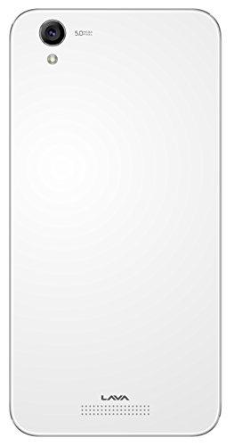 Lava Iris Atom 3 8GB Black Mobile