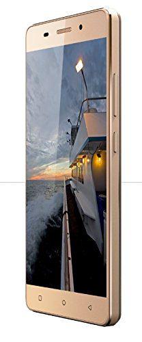 Gionee M5 Lite 32GB Gold Mobile
