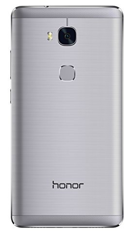 Honor 5X (Huawei Honor 5X) 16GB Grey Mobile