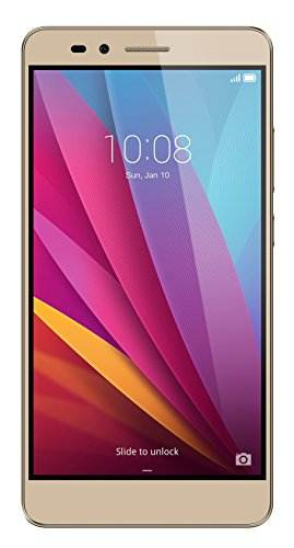 Honor 5X 16GB Gold Mobile