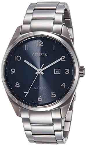 Citizen Eco-Drive BM7320-87E Analog Watch