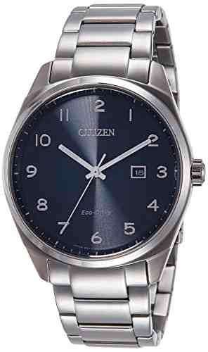 Citizen Eco-Drive BM7320-87L Analog Watch