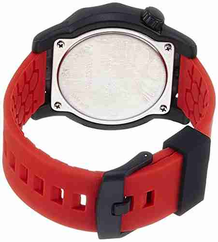 Fastrack NG38022PP09CJ Analog Multi Colour Dial Men's Watch (NG38022PP09CJ)