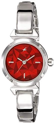 Fastrack 6131SM01 Analog Watch