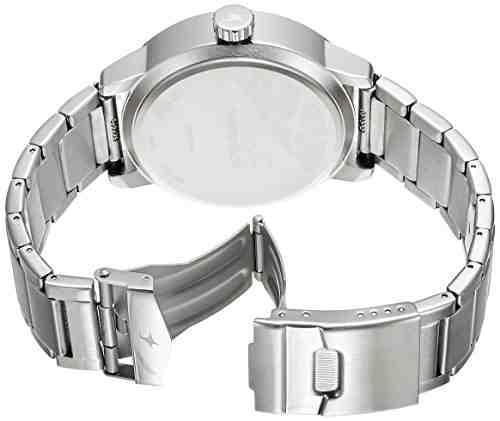 Fastrack 3137SM01 Analog Watch