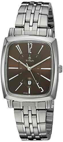 Titan 2558SM02 Analog Watch (2558SM02)