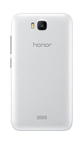 Honor Bee (Honor Y541-U02) 8GB Black and White Mobile
