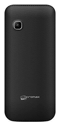Micromax X805 Black Mobile