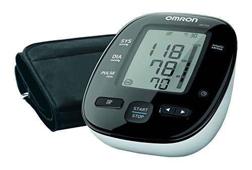 Omron HEM-7270 Blood Pressure Monitor