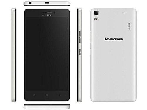 Lenovo A7000 Turbo 16GB White Mobile