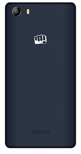 Micromax Canvas 5 E481 16GB Grey Mobile