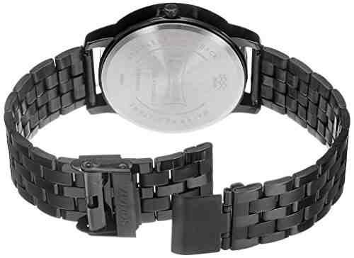 Sonata 77031NM01 Analog Watch
