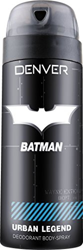 Denver Batman Urban Legend Deo, 150 ml
