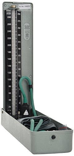Lifeline Ultra 300 mm Mercurial Sphygmomanometer