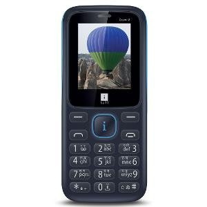 IBall Crown 2 Gold Mobile