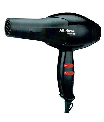 Nova Professional 1300 W 2 Speed Control Hair Dryer
