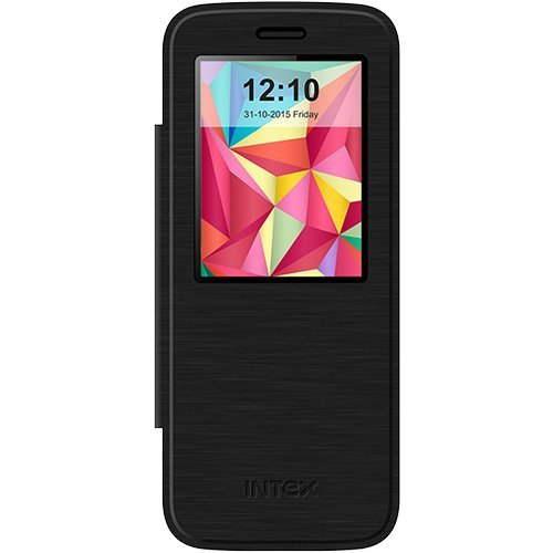Intex Flip X2 Mobile